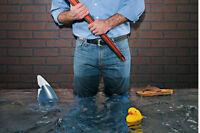 Exterior Basements 24/7 Waterproofing Service. Stop Leaking Toda