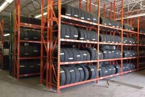 USED TIRES SALE Free installation & balance