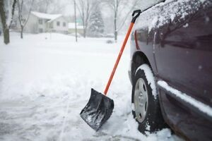 Snow Removal / Snow Shoveling