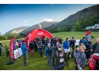 WALKING WITH THE WOUNDED - CUMBRIAN CHALLENGE 2018