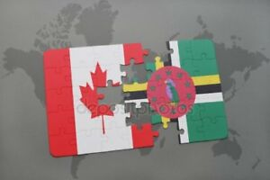 MENS SOCCER CONCACAF NATIONS LEAGUE CANADA VS DOMINICA