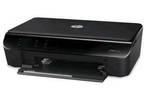 HP Envy Printer with ink