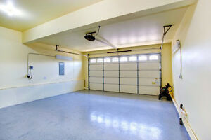 Parking (2-3 Spots) and Large Storage Available