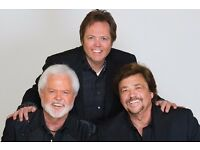Andy Williams' Christmas Extravaganza starring The Osmonds