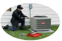 NEED AC REPAIR OR NEW INSTALLATION CALL @ 647-992-6486