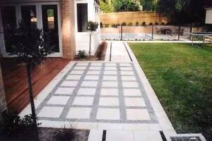 PAVING - TURF LAYING - GARDEN MAINTENANCE - LANDSCAPING Camden Area Preview