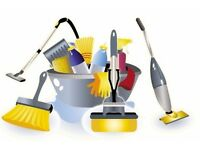 Cleaner/Caretaker required part time positions available