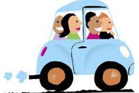 Carpool to Ottawa daily