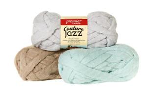 Premier Yarn Jazz Couture - Ametyst