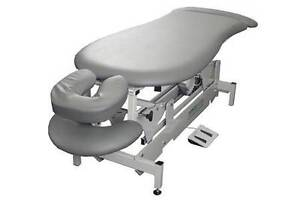 Massage table - made in Melbourne Elsternwick Glen Eira Area Preview