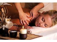 Beauty & Massage Services Bradford