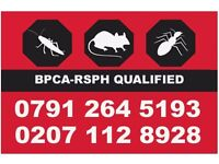 Pest Control Extermination, Get rid of-Bed Bugs-Mice-Whitechapel-Mile End-Bethnal Green-Canary Wharf
