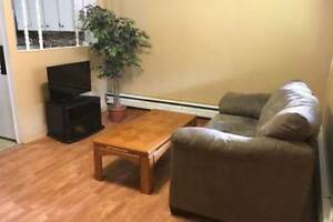 1 BR Apartment in Millidgeville, furnished, ready to move in Feb