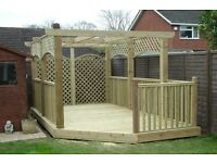 Professional standard Slabbing,Paving,Monoblocking and Decking ****Free no obligation quote****
