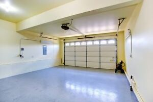 Make 300 a month with your old garage