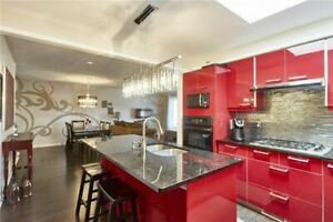 Home for Lease in Pickering