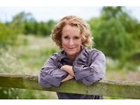 IN CONVERSATION WITH PHILIPPA GREGORY
