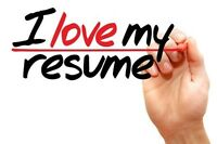 Resume Writing Services - Canada-Wide - 7+ Years Experience