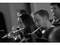 Morley Strings and Wind Concert