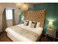 PART TIME HOTEL ROOM ATTENDANTS REQUIRED FOR HENLEY-IN-ARDEN AREA