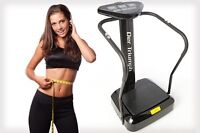 DER TRIUMPH -If you need eliminate overweight