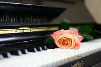Children's Beginner - Intermediate Piano Lessons!
