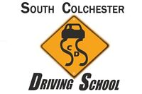 South Colchester Driving School