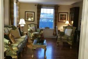 2 Bed Flat, Beautiful location near Armdale Rotary, Avail Mar 1