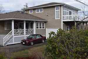 Large upscale home in center of St. Andrews, NB