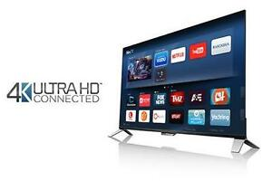 PHILIPS 49INCH 4K SMART LED TV ----- NO TAX DEAL