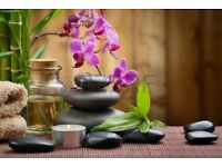 Mongolia/Chinese lady offer fully body relaxing massage in our massage center