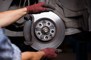 brake and oil change.!  great deals save!!