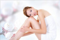 PERMALASER ANNUAL 50% OFF LASER HAIR REMOVAL CELLULITE BOTOX IPL
