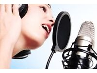 PRIVATE SINGING LESSONS - SOUTHAMPTON AREA