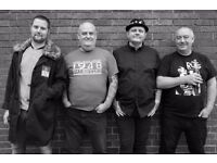 Angelic Upstarts @ The Underworld Camden