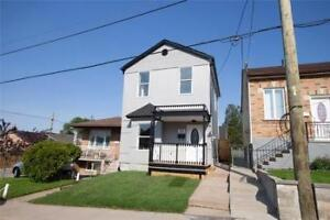 gorgeous renovated 3 bedrooms HOME