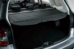Subaru Forester Touring  2015 - cache-bagages rétractable