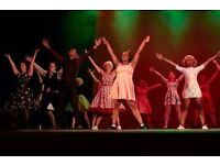 Free Beginners Musical Theatre Workshop
