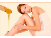 Hollywood Brazilian Waxing £15, Threading, Gel Nails, PARTY HAIR MAKEUP £15, Open Monday to Sunday