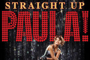 Paula Abdul – Saturday October 6 – Sec F5, Row 1
