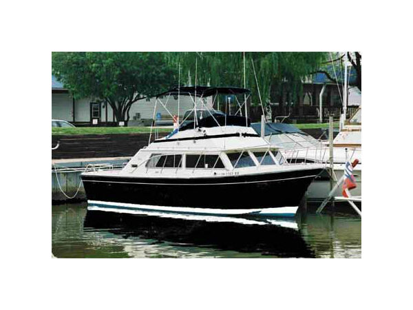 Used 1971 Other Luhrs 3200