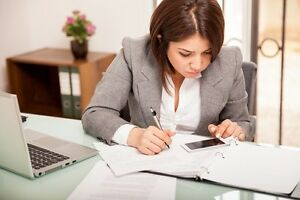 Personal/Corporation Tax Returns - Trusted Professional CPA-CGA