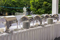 Party Rentals & Event Planner (Chocolate Fountain,Table, Chairs)