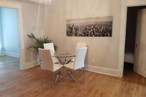 Large Two Bedroom Apartment in Downtown Hamilton