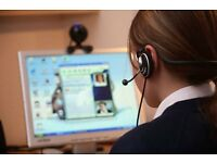 Online Tutors Urgently Required for A Level and GCSE - All subjects
