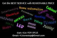 anything you need,WE HAVE THE RIGHT PROFESSIONAL