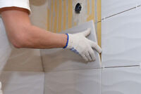 Tile installation (25+years experience) —IC Stone and Granite-