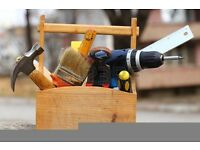 Local Handyman Services Multi skilled Tradesman with over 40 years experience