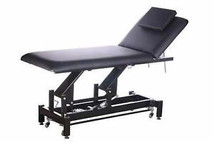 Massage Table with Remote Control