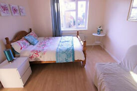 6 DOUBLE ROOMS IN TURNPIKE LANE - LUXURY PROPERTY